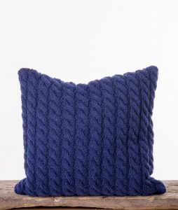 HANDMADE CUSHION
